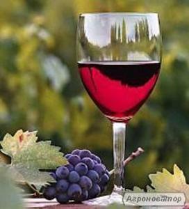 Вино натуральне