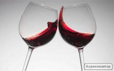 червоне вино класична Ізабелла (KeysWine)