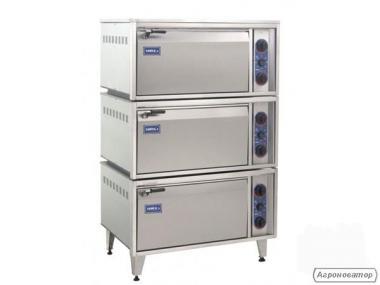 Жарова шафа промисловий, піч пекарська професійна