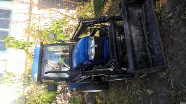 Продам трактор Джинма 244