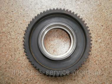 Колесо проміжне Claas Z-60, 637983