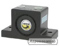 Пневматичні турбінні вібратори серія T