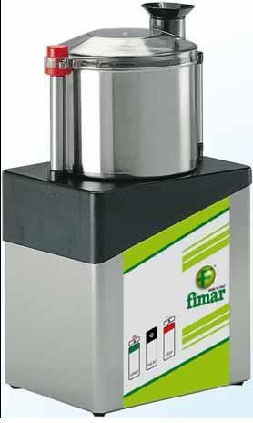 Куттем Fimar CL5 (220) (БН)