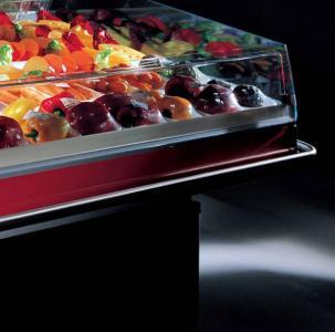 Витрина холодильная Criocabin Vario