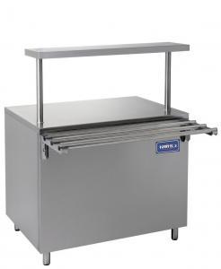 Нейтральний стіл КИЙ-НЄ-1200 Класік