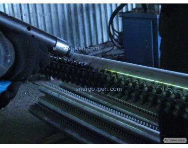 Установка для приварювання шпильок і кріпильних виробів ПУШ, установка ошипов