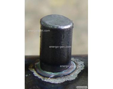 Установка для приварки шипов и крепежных изделий ПУШ, установка ошипов