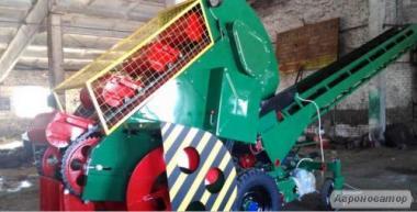 Зернонавантажувач новий Р6 КШП 6М з подовженою стрілою