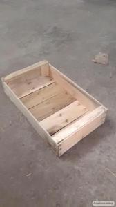 Ящик для рыбы