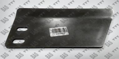 Чистик 2 LH Kverneland AC805556 аналог