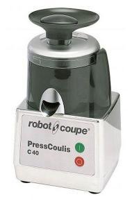Соковыжималка эл. Robot Coupe C40 (БН)