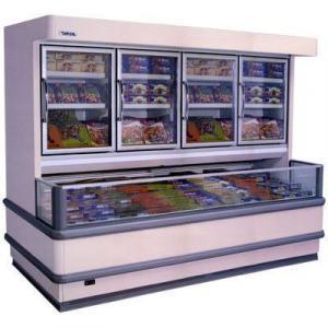 Стеллажи морозильные с выносным агрегатом SPEKTRA 2500
