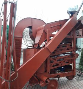 Зерноочистна машина ОВС-25.