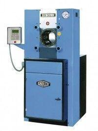 Гідравлічний прес, гідропреси - HM 502 Uniflex