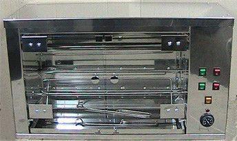 Аппарат куры гриль ОГК-6