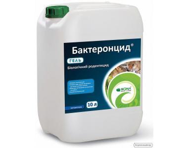 Біородентицид Бактеронцид (BIONA)