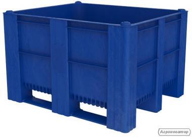 Пластикові контейнера Dolav