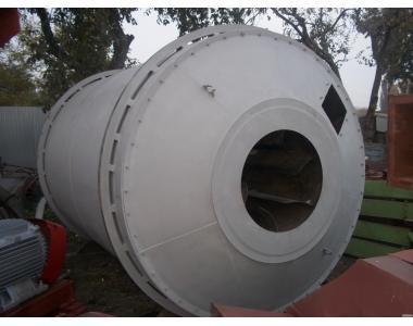 Сушильный комплекс барабанного типа АВМ 0,65