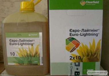 Гербицид Евро-Philips Lighting Ukraine. Цена 650 грн/л.