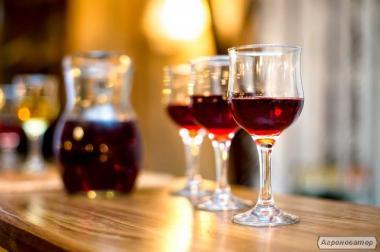 Продам вино домашнее. Красное. Болгарское. 2017 год.