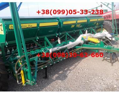 Сівалка зернова Harvest 540 (Харвест 540)