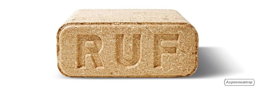Паливний брикети RUF, Nestro ,Pini-kay