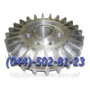 Колесо насоса СЦЛ-20-24, колесо рабочее  СЦЛ 20/24, колесо вихревое насоса СЦЛ-20-24 крыльчатка