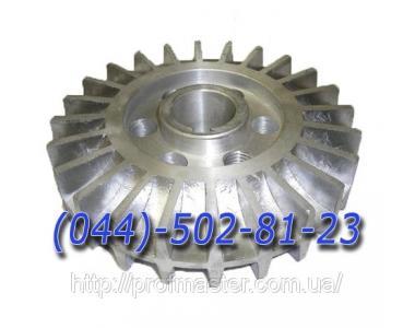 Колесо насоса СЦЛ-20-24, колесо робоче СЦЛ 20/24, колесо вихровий насоса СЦЛ-20-24 крильчатка