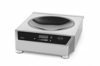 Плита індукційна INDW350K Beckers