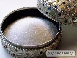 """""""Агрофірма Луга-Нова"""" реалізує цукор"""