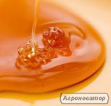 Мед натуральний