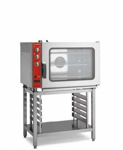 Пароконвекционная печь FDE 051 P Modular