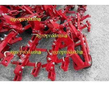 Секція КРН на підшипниках Червона Зірка
