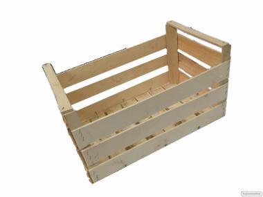 Ящик шпоновый