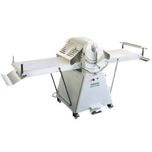 Тісторозкаточна машина ROLL SH6002