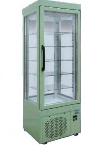Вітрина холодильна Tekna 4400 Р Bronzo (БН)