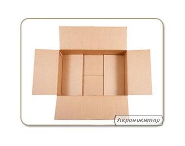 Упаковка з гофрокартону