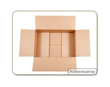 Упаковка из гофрокартона