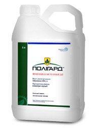 Фунгіцид Полигард (Агрохімічні технології)
