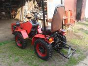 Міні-трактор МТЗ 082