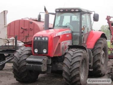 Продам трактор Massey Ferguson 8480