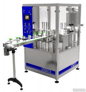 Автомат для фасування в стаканчик CFM-2C, CFM-2L