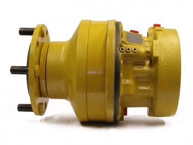 Продам Ремонт Poclain гідромоторів самохідних обприскувачів Case,Montana,Tecnoma,Pocline,Amazone