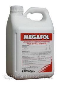 Биостимулятор роста Мегафол (Megafol) 25л Valagro