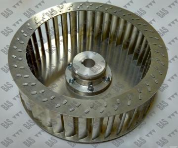 Крыльчатка вентилятора АС494732 Optima Kvernaland Аналог