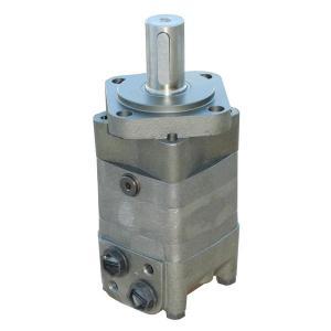 Героторні гідромотори Sauer Danfoss серії MS (аналоги гідромоторів МГП)