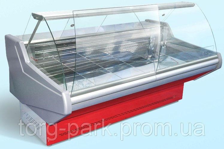 Холодильная витрина Миннесота 1,3 1,6 2,0 2,5 ТехноХолод