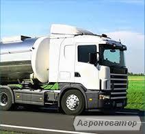 Заправляем технику на территории заказчика ДТ от 3000 до 25000 литров