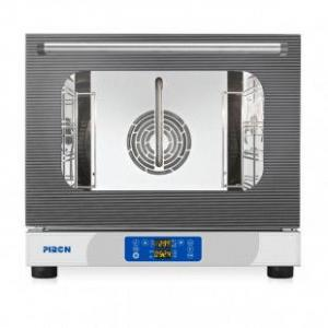Печь пароконвекционная Piron PF6004D