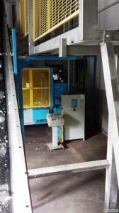 Прес автоматичний для вторсировини (макулатури, ПЕТ) Presona, 40 тонн